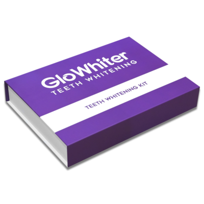 GloWhiter Teeth Whitening Kit