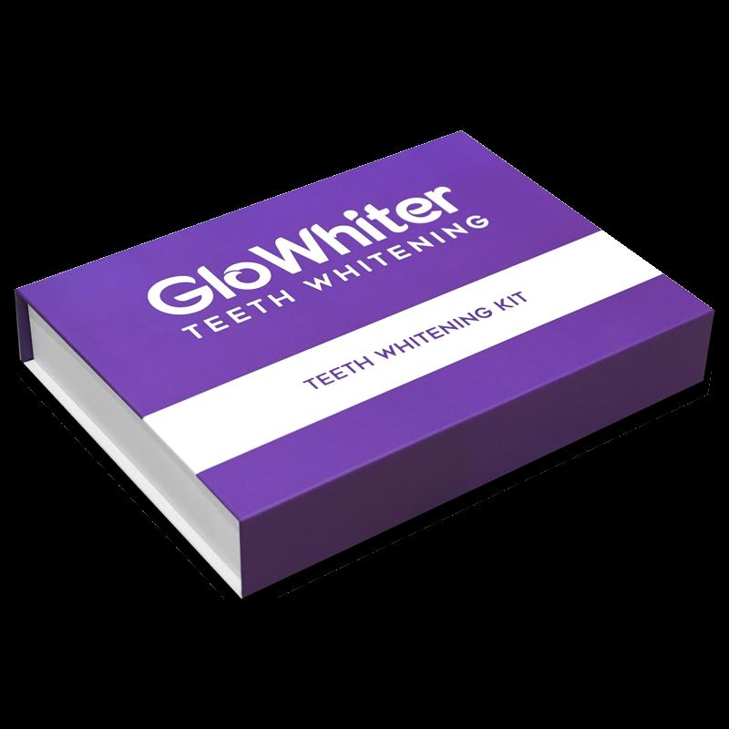 GloWhiter Teeth Whitening Kit