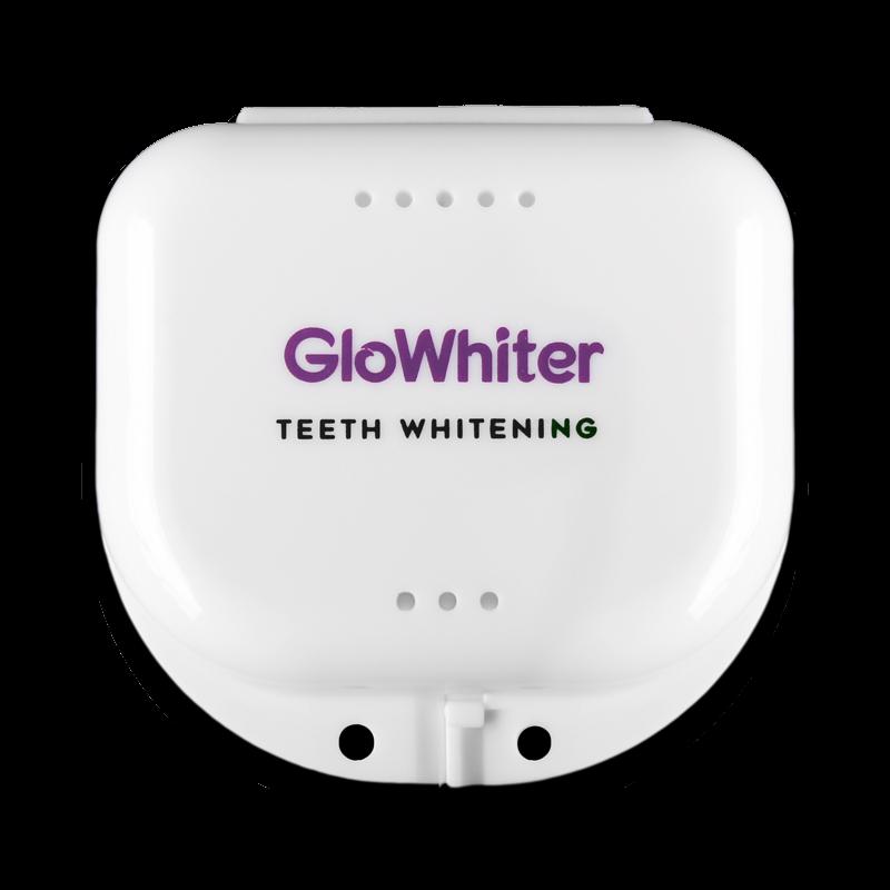 GloWhiter Mouth Guard Case